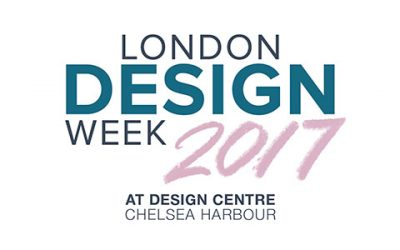 London Design Week…
